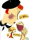 Paris: je t'aime le vin - Robin