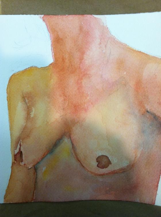 Mer - nude 2