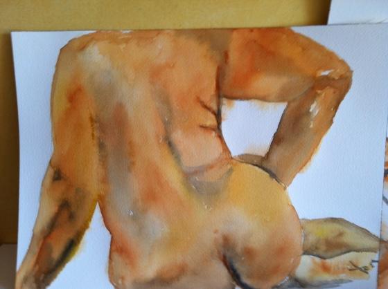 Mer - Nude 3