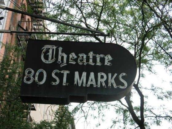 Theatre 80