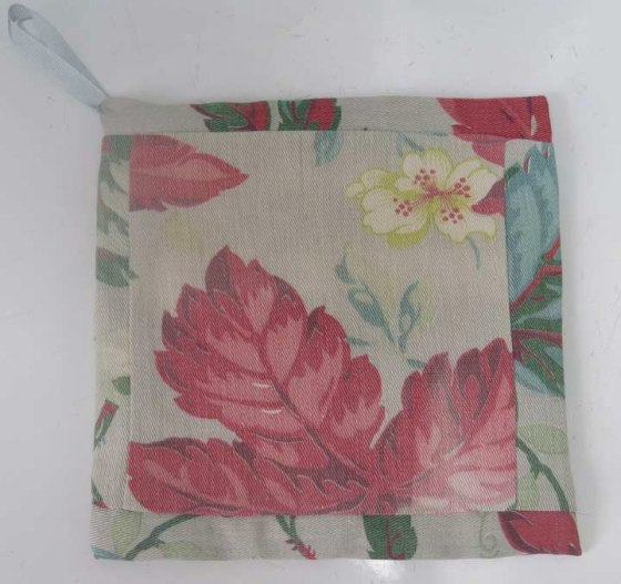 rose pot holder