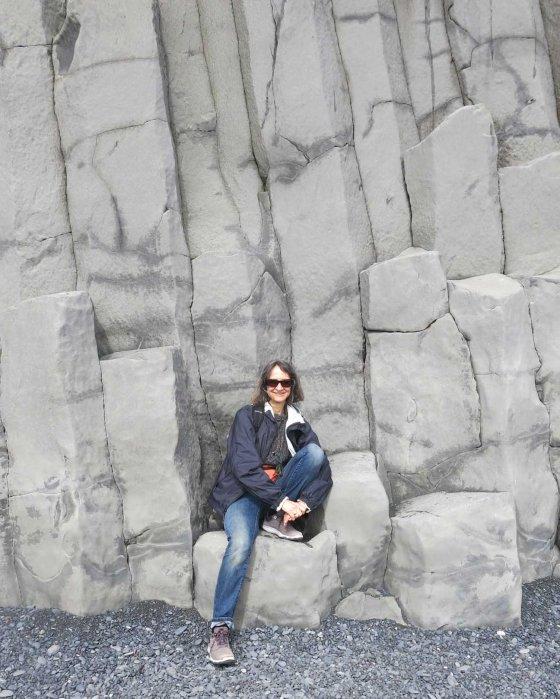 me & basalt