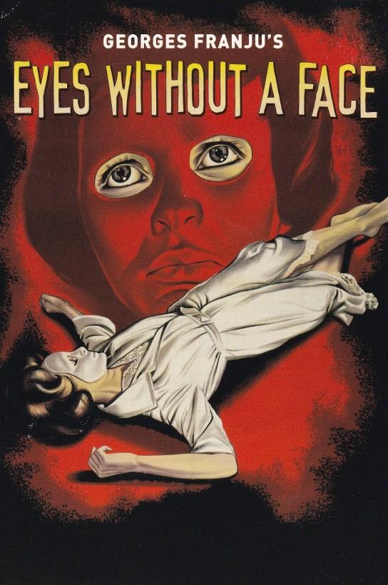 Eyes w:o a Face